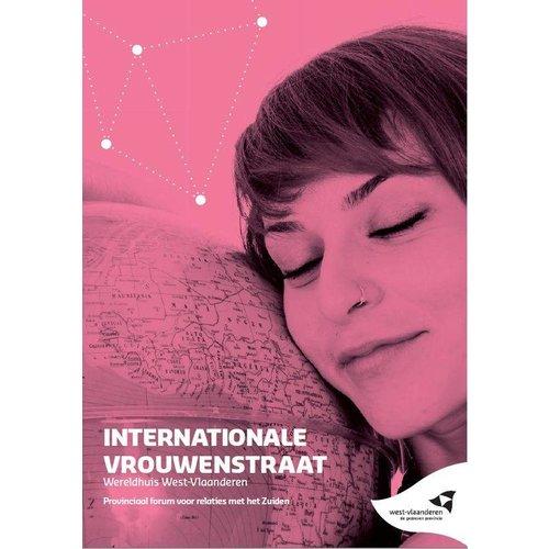 Internationale vrouwenstraat