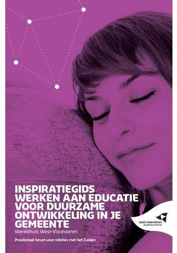 Inspiratiegids werken aan educatie voor duurzame ontwikkeling in je gemeente