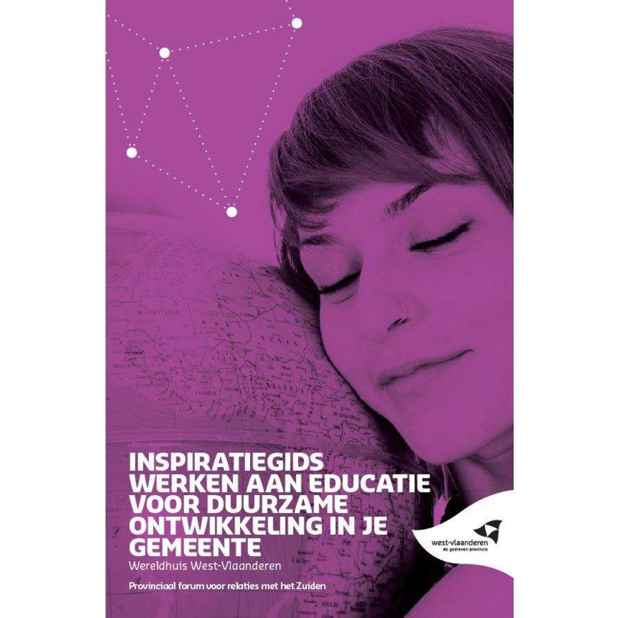 Inspiratiegids werken aan educatie voor duurzame ontwikkeling in je gemeente-1