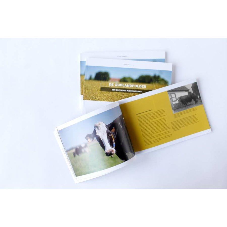 De Oudlandpolder: een bijzonder boerenverhaal-2