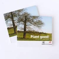thumb-Plant goed!-2