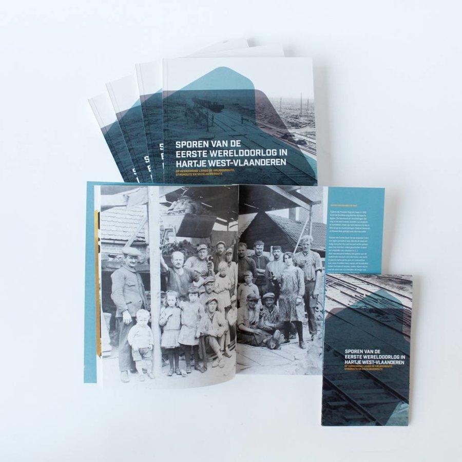 Sporen van de Eerste Wereldoorlog in Hartje West-Vlaanderen-2