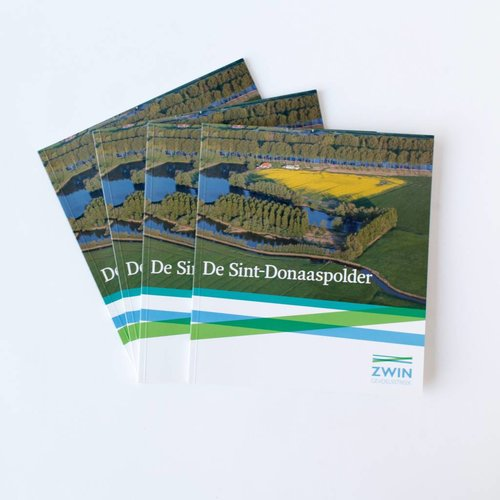 De Sint-Donaaspolder