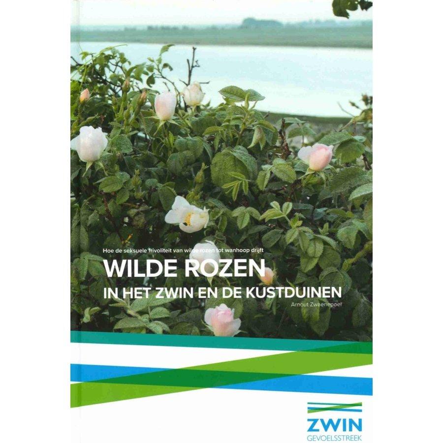 Wilde Rozen in het Zwin en de kustduinen-1