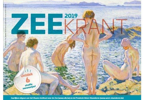 Zeekrant 2019