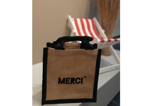 Jute draagtas merci (small)