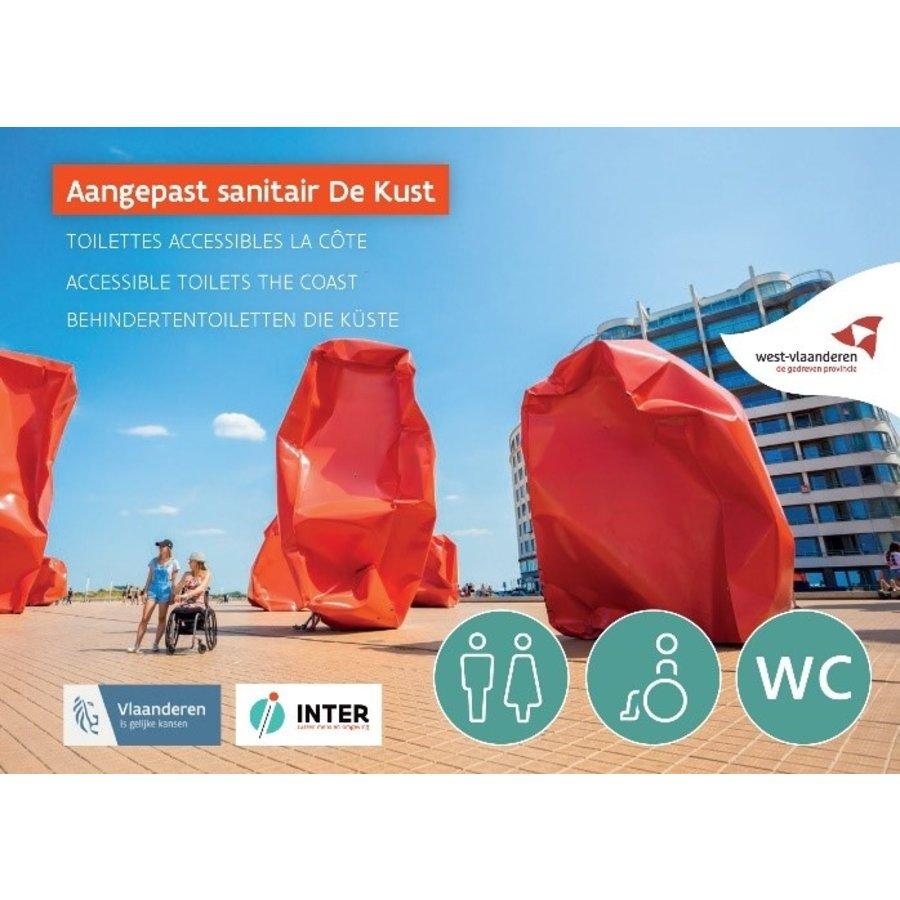 Brochure 'Aangepast sanitair' de Kust-1