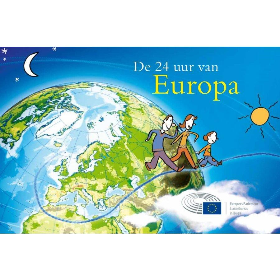 De 24u van Europa-1