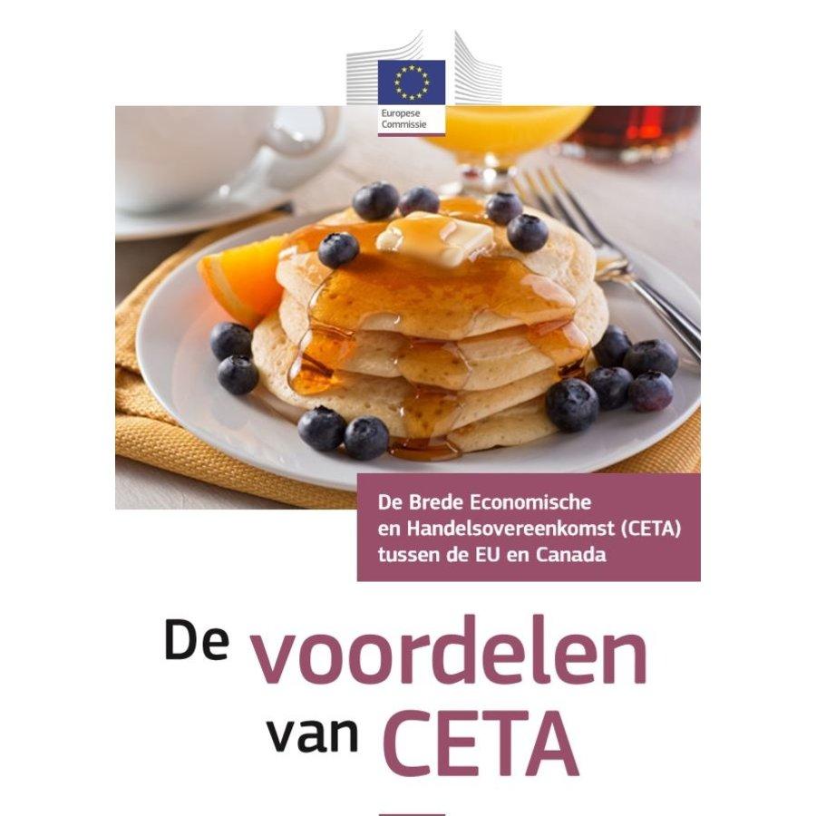 De voordelen van CETA-1
