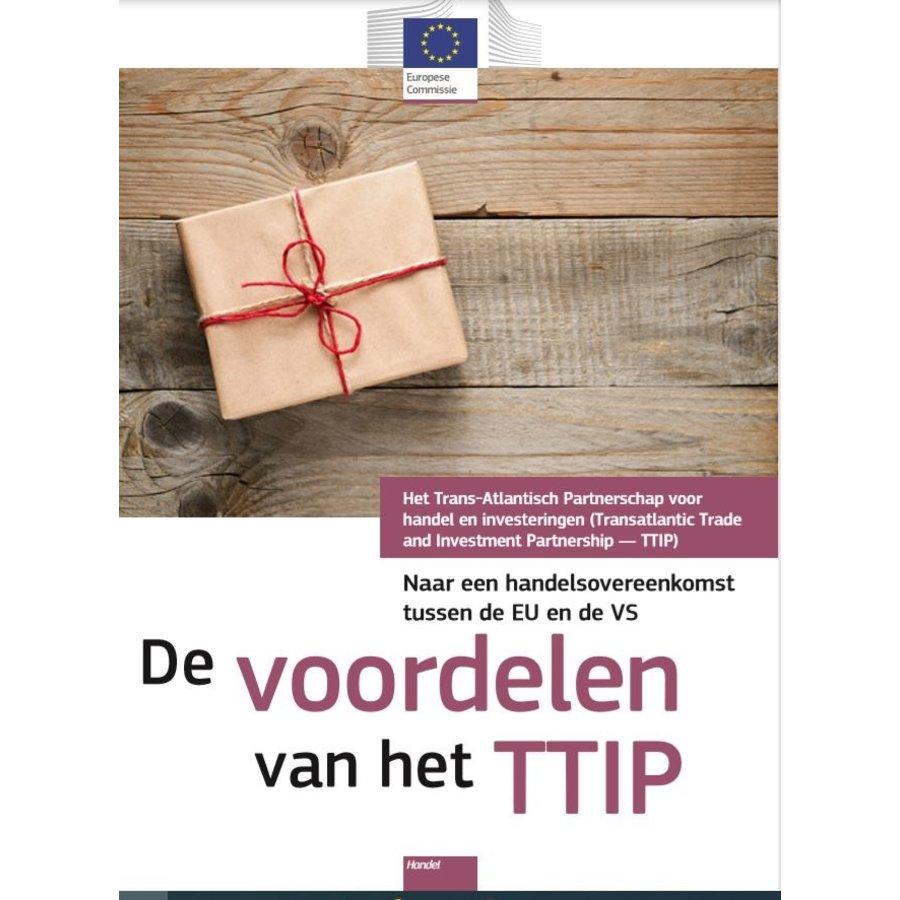 De voordelen van TTIP-1