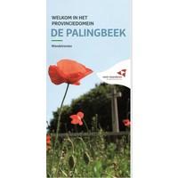 Welkom in het provinciedomein Palingbeek