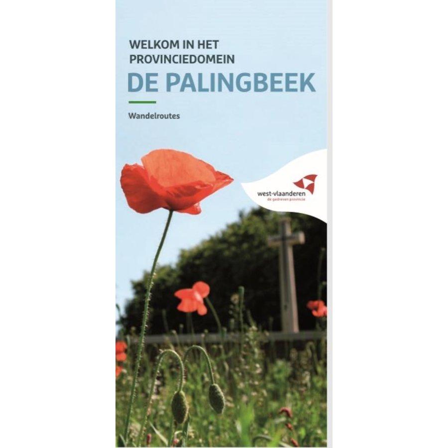 Welkom in het provinciedomein Palingbeek-1