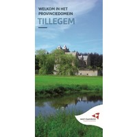 Welkom in het provinciedomein Tillegem