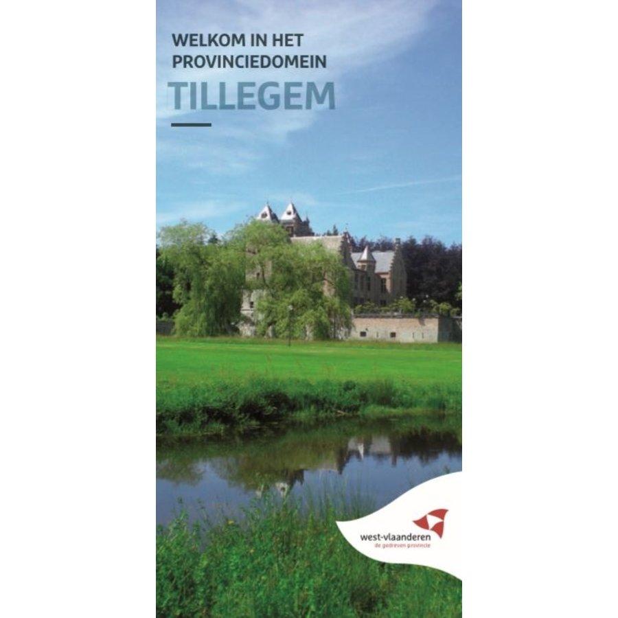 Welkom in het provinciedomein Tillegem-1