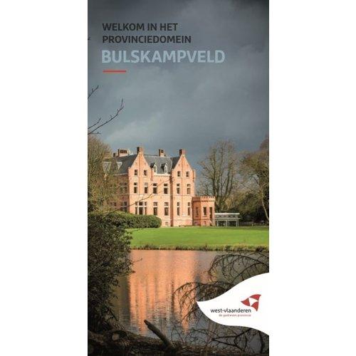 Welkom in het provinciedomein Bulskampveld