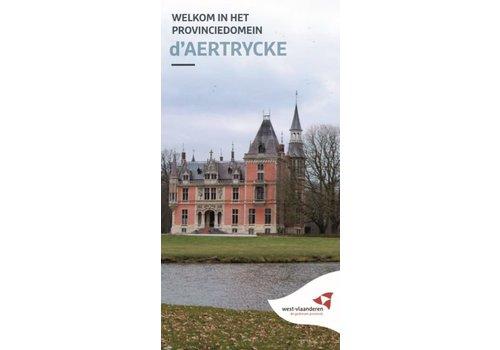 Welkom in het provinciedomein d' Aertrycke