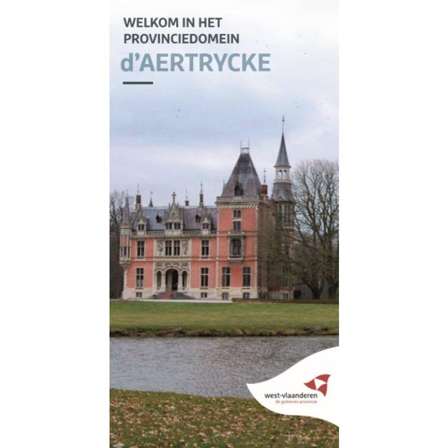 Welkom in het provinciedomein d'Aertrycke-1