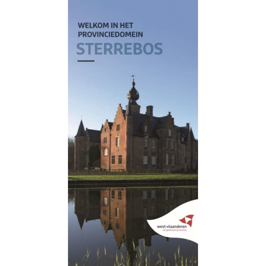 Welkom in het provinciedomein Sterrebos-1