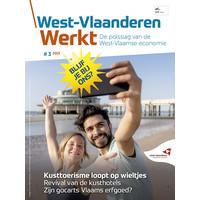 thumb-West-Vlaanderen Werkt 2019 nr 3 - Kusttoerisme loopt op wieltjes-1