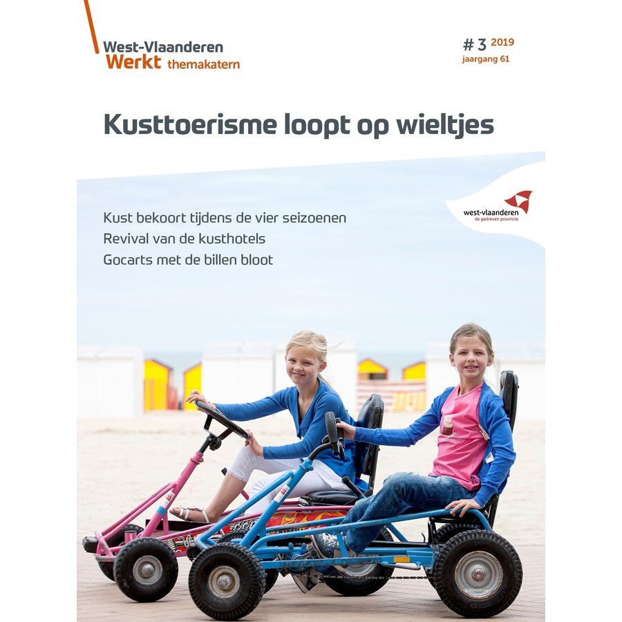 West-Vlaanderen Werkt 2019 nr 3 - Kusttoerisme loopt op wieltjes-2