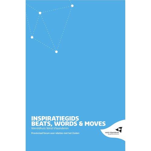Inspiratiegids Words, beats and moves