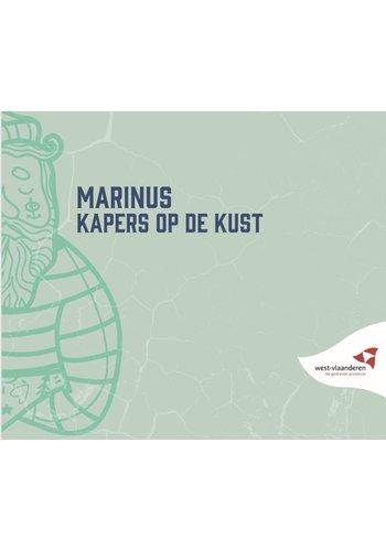 MARINUS - Kapers op de kust