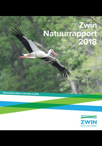 Zwin natuurrapport 2018