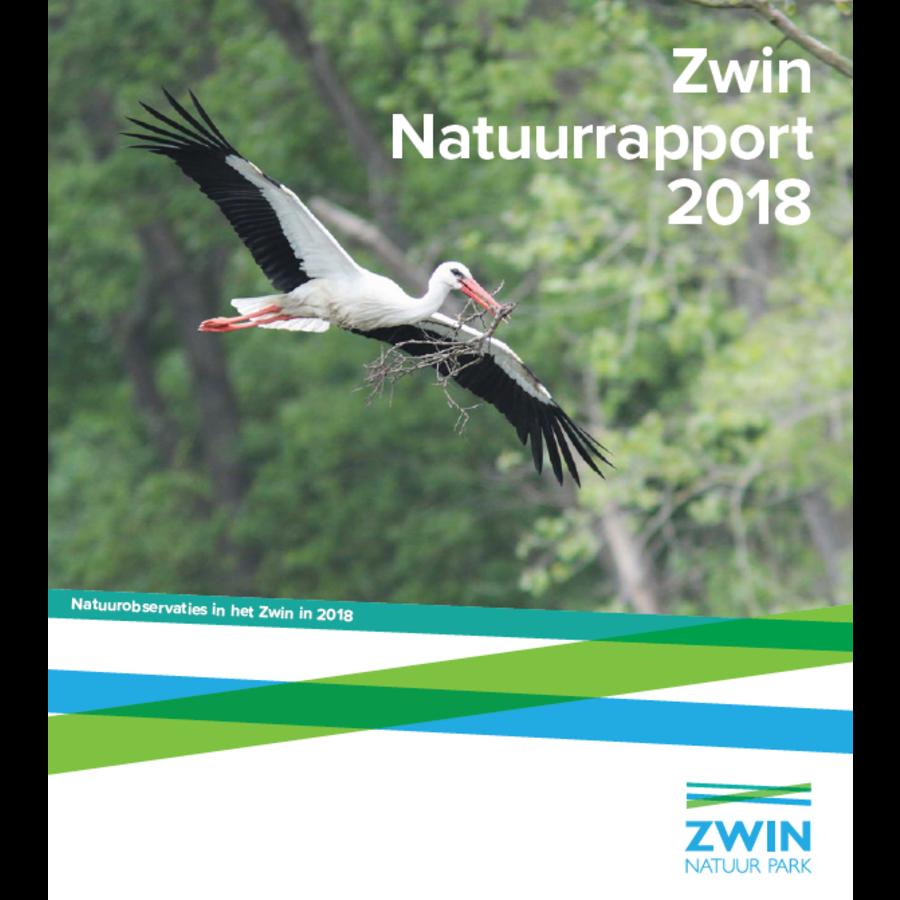 Zwin natuurrapport 2018-1