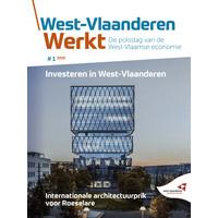 West-Vlaanderen Werkt - 2020 nr 1 - Investeren in West-Vlaanderen