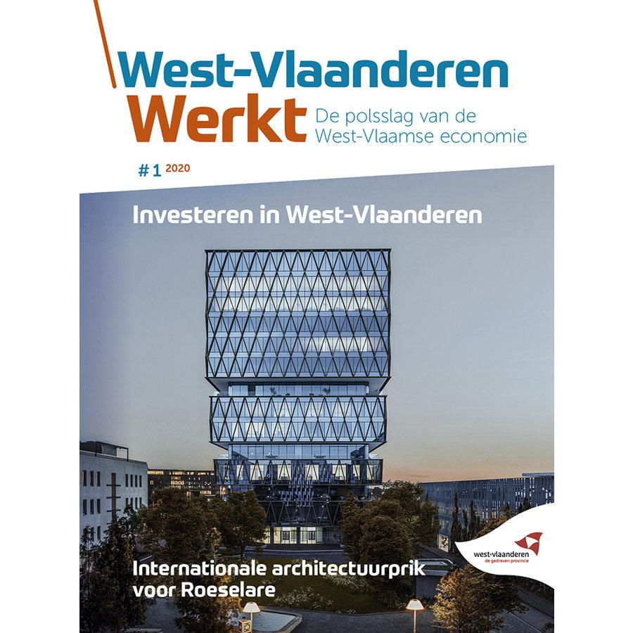 West-Vlaanderen Werkt - 2020 nr 1 - Investeren in West-Vlaanderen-1