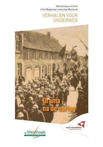 Verhalen voor onderweg - Drama na de oorlog