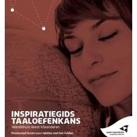Inspiratiegids Taaloefenkans