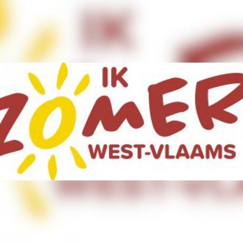 Ik zomer West-Vlaams!