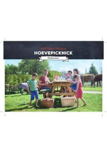Hoevepicknick Cadeaubon