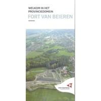 Welkom in het provinciedomein Fort van Beieren