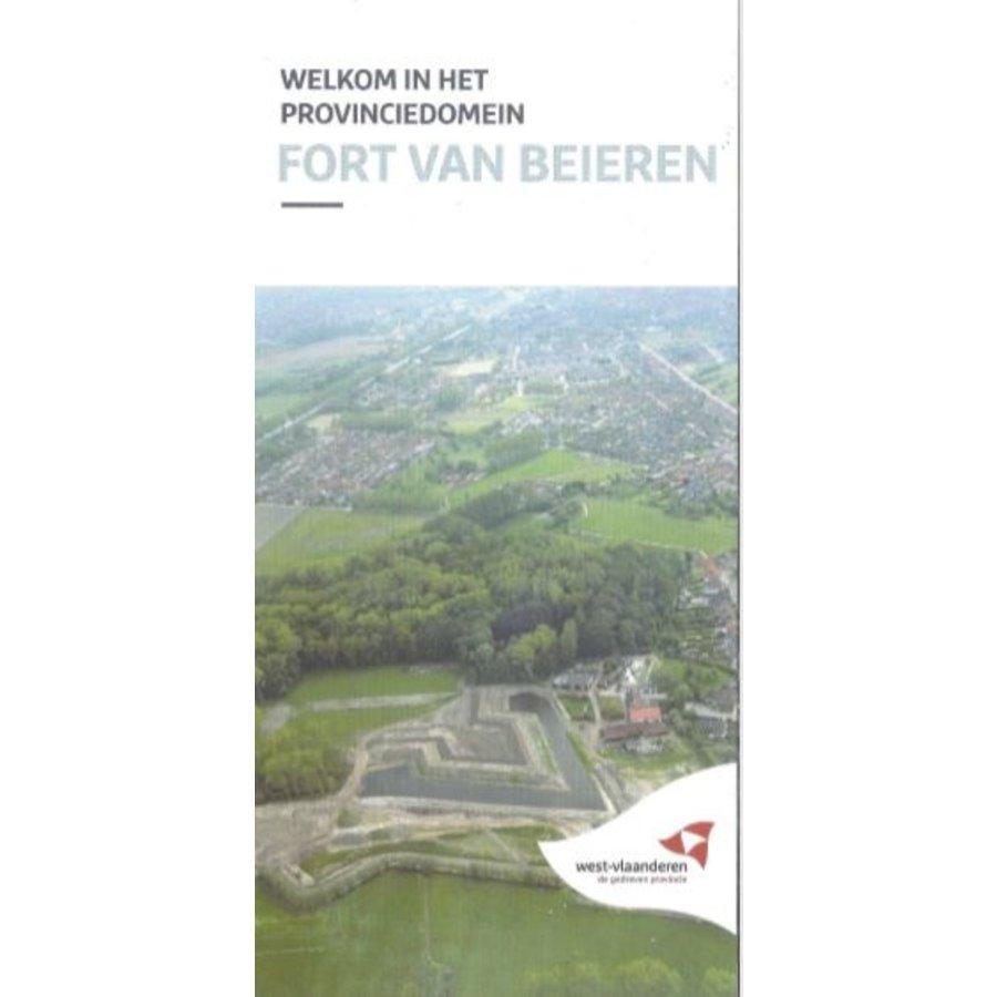 Welkom in het provinciedomein Fort van Beieren-1