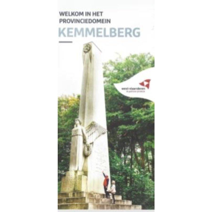 welkom in het provinciedomein Kemmelberg-1