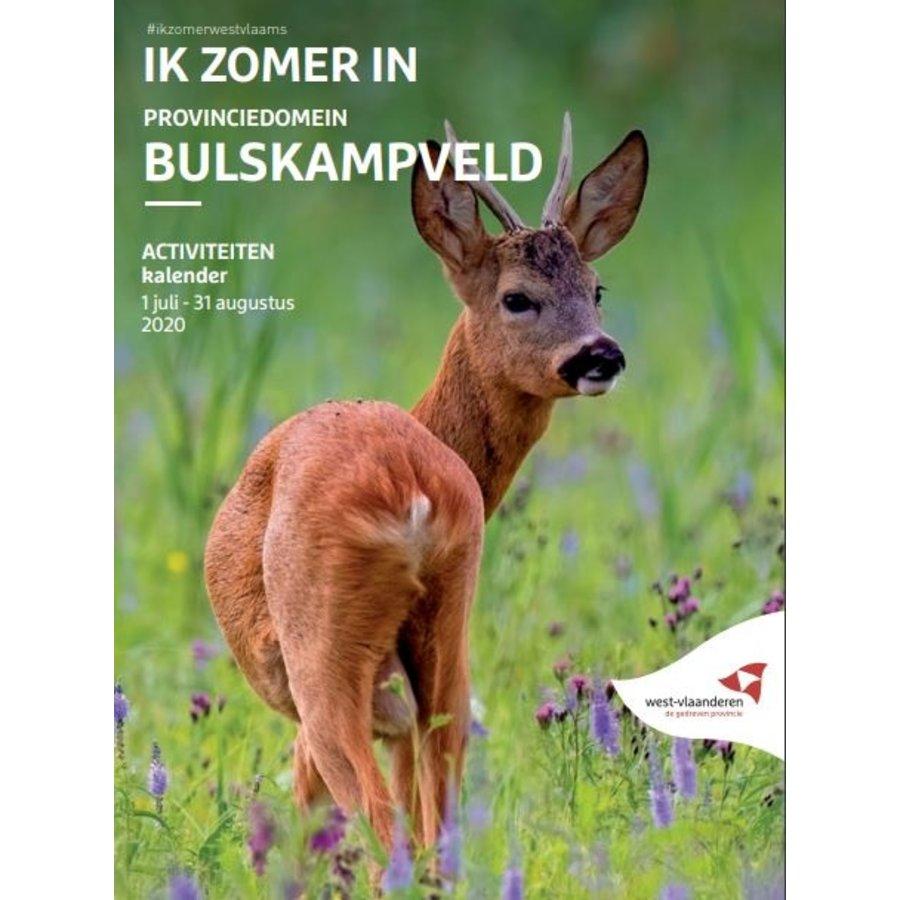 Ik zomer in Bulskampveld-1