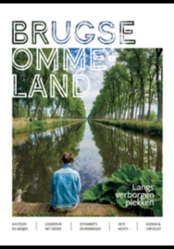 Brugse Ommeland - langs verborgen plekken in 2020