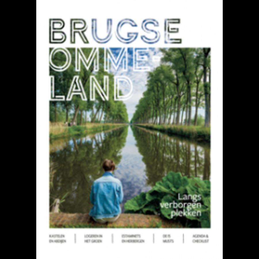 Brugse Ommeland - langs verborgen plekken in 2020-1
