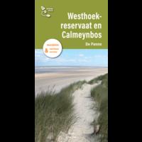 Wandelroute Groene Halte Westhoekreservaat & Calmeynbos