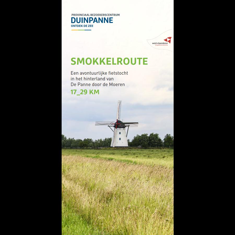 Smokkelfietsroute Duinpanne-1