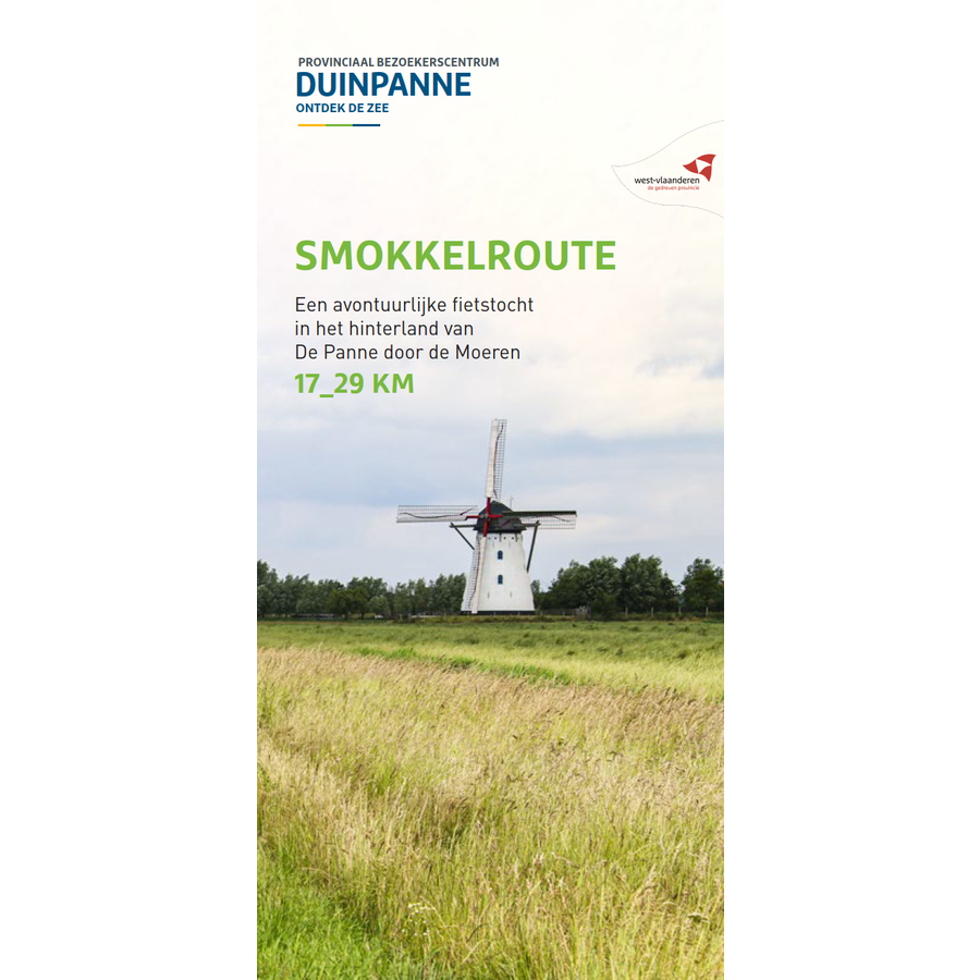 Smokkelfietsroute Duinpanne-2