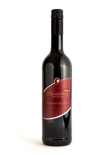 Wijn Monteberg - rood