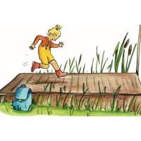 Zoek- en doeboekje 'Word Mini-Ranger van de Palingbeek'