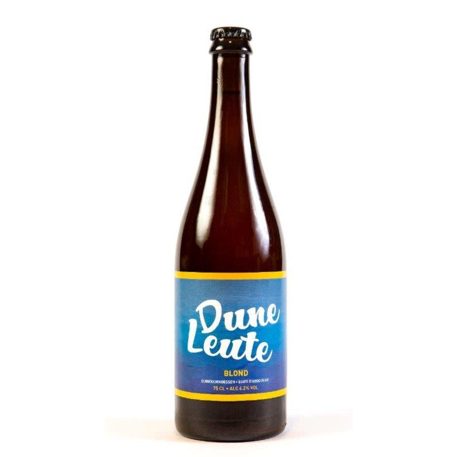 Duneleute - fles 75 cl-1
