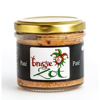 Paté Brugse zot