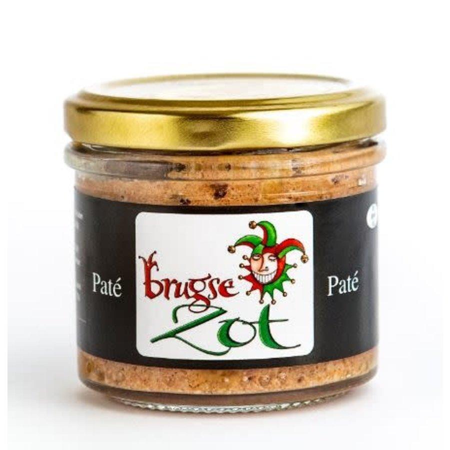 Paté Brugse zot-1