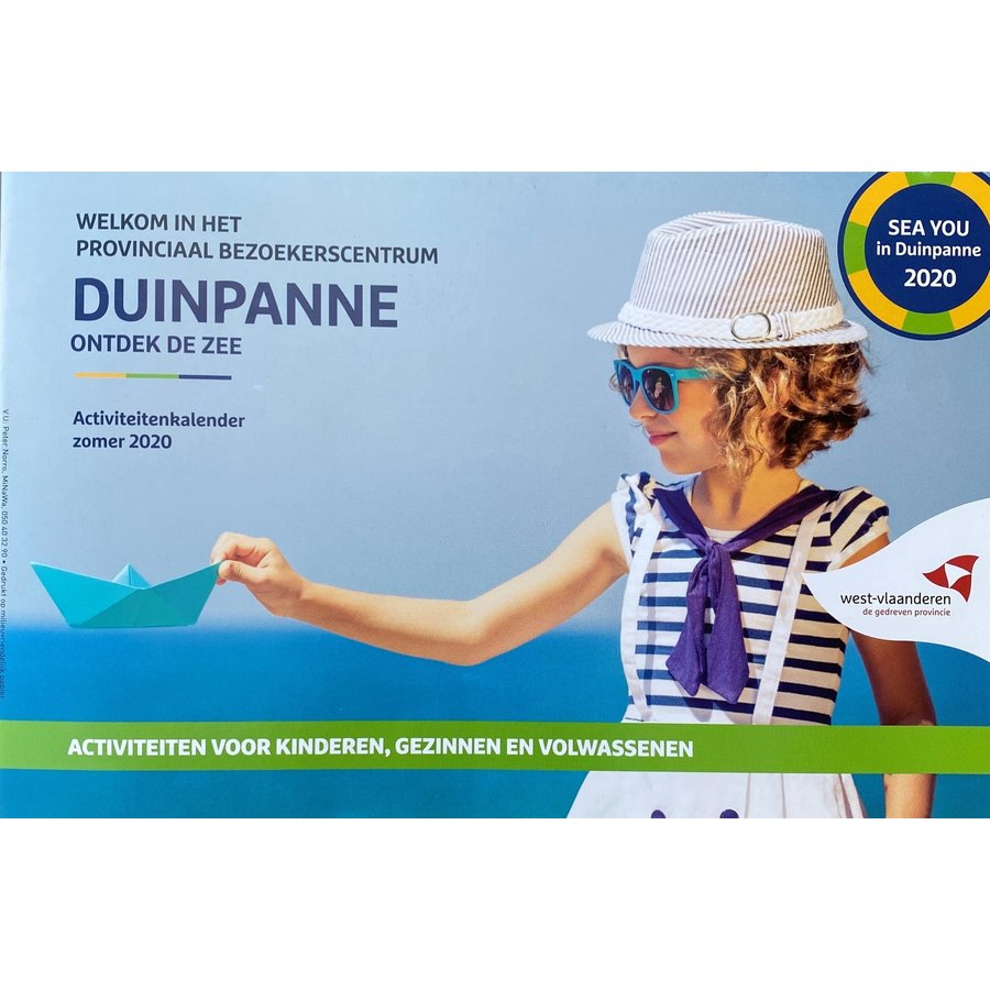 Activiteitenkalender Duinpanne zomer 2020-1