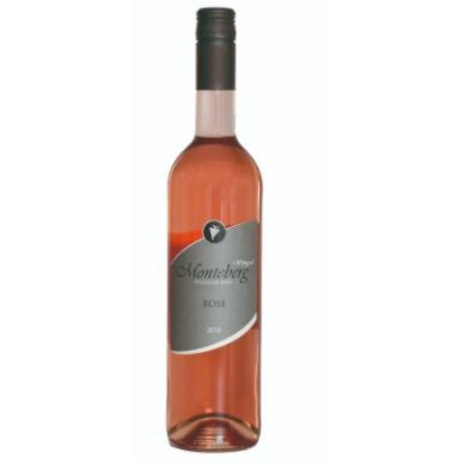 Wijn Monteberg - Rosé-1